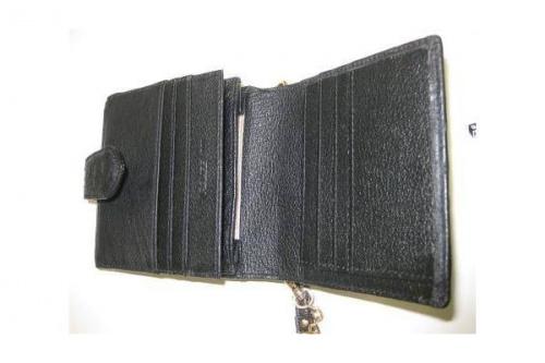 財布のオーストリッチ