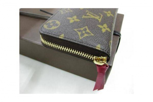 財布のルイヴィトン
