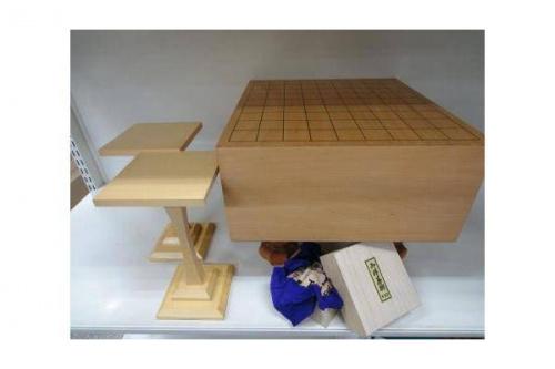 雑貨の将棋盤
