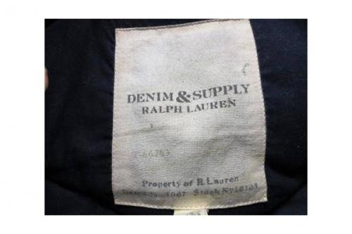 Denim & Supplyのデニム アンド サプライ