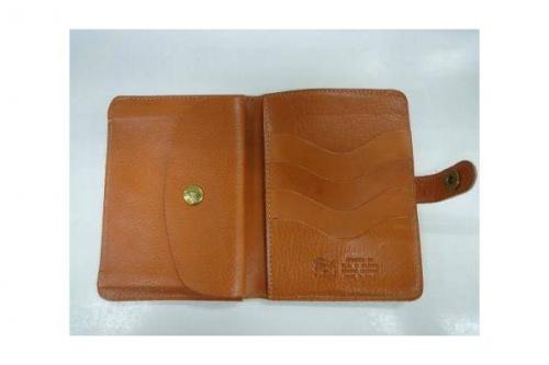 財布のIL BISONTE