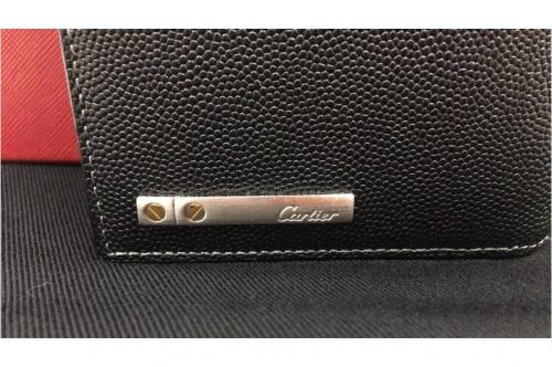 財布のCartier