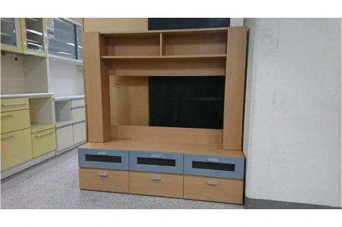 家具・インテリアのハイタイプテレビボード