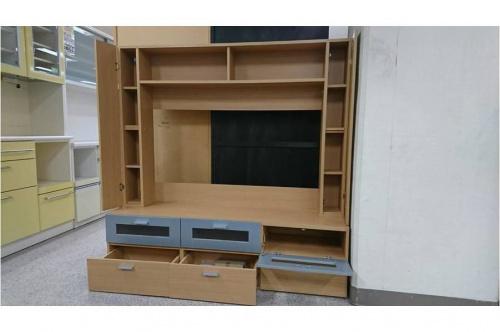 ハイタイプテレビボードのテレビボード