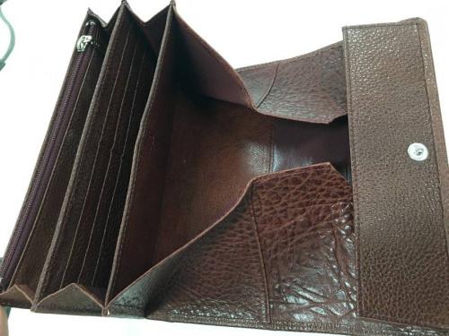 長財布のトレピト