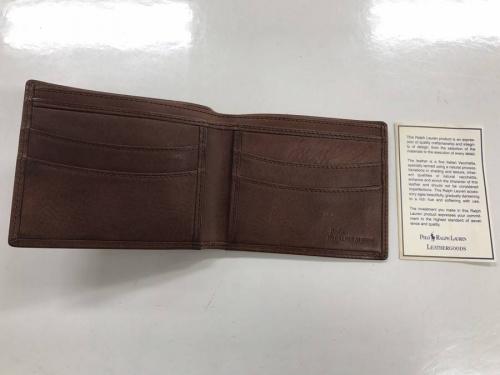 財布のPOLO RALPH LAUREN
