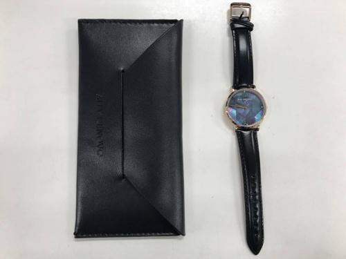腕時計のALLY DENOVO