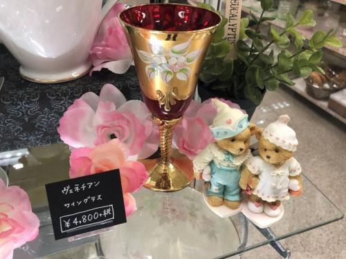 雑貨のワイングラス