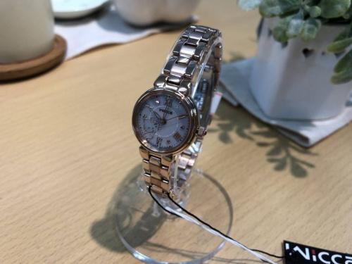 未使用品の腕時計