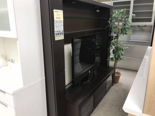ローボード・テレビ台のテレビボード