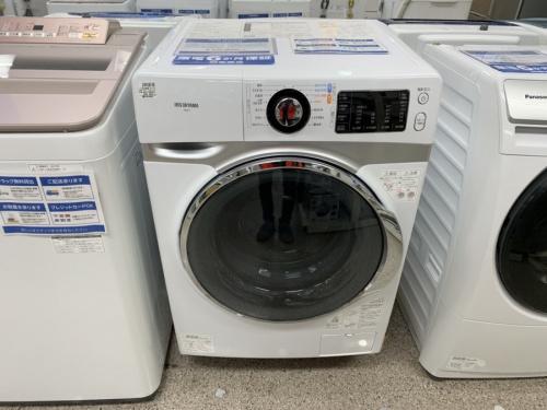 全自動洗濯機のmaxzen