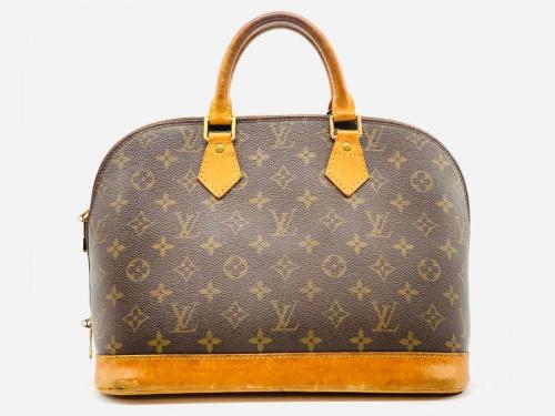 ヴィトン買取のバッグ・財布