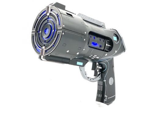 X-GUNのMEGA HOUSE