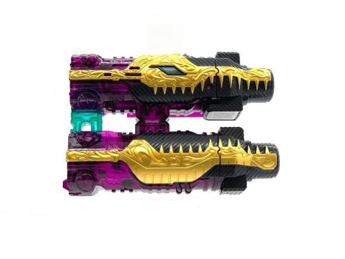 仮面ライダープライムローグのDXプライムローグフルボトル