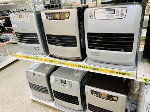 加湿器の買取強化