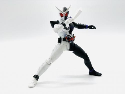 仮面ライダーW ファングジョーカーのいわき市 福島