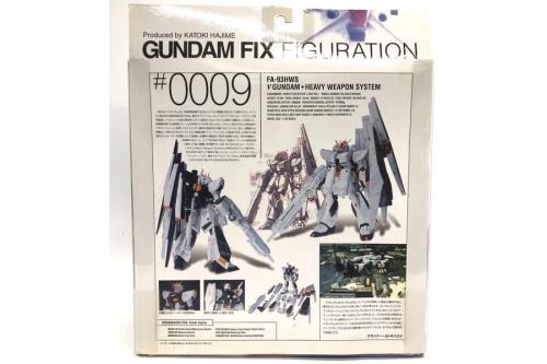 おもちゃ買取のGFF Vガンダム