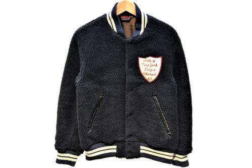 メンズファッションのジャケット買取