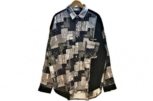 古着買取のシャツ