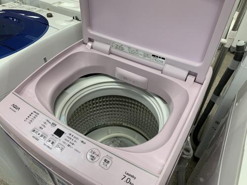 中古家電の冷蔵庫 洗濯機 こたつ テレビ エアコン ガスコンロ
