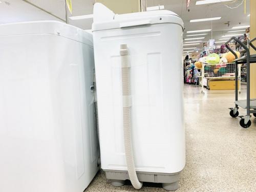 冷蔵庫 洗濯機 こたつ テレビ エアコン ガスコンロの2槽式洗濯機