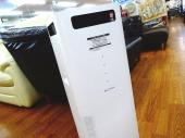 デジタル家電の空気清浄機