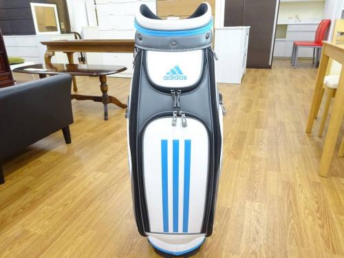 ゴルフのアディダス(adidas)