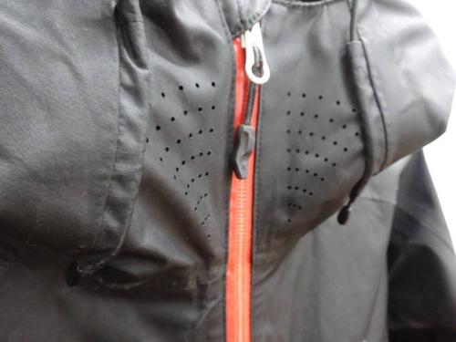 ジャケットのミレ
