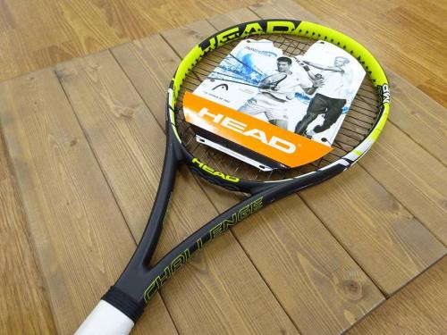 テニスのWILSON