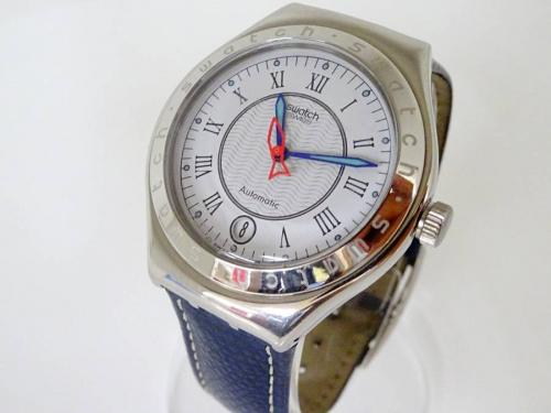 腕時計のSWATCH