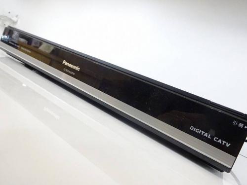 デジタル家電のレコーダー