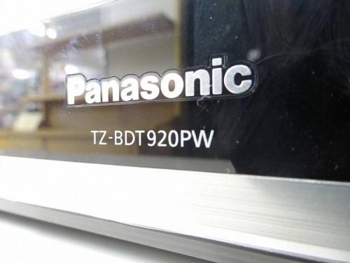 レコーダーのPanasonic