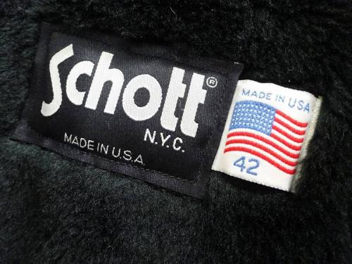 Schottの関西