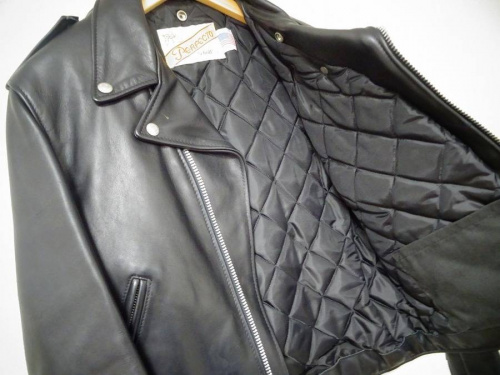 ライダースの大阪八尾店ファッション