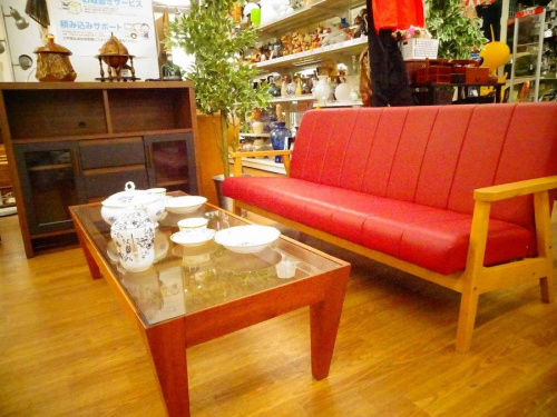 家具・インテリアの新生活応援