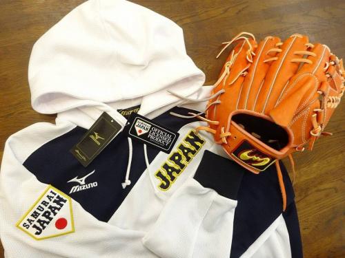 野球・サッカーの侍ジャパン