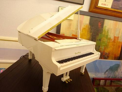 グランドピアノの関西
