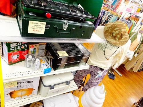 関西の大阪八尾店アウトドア