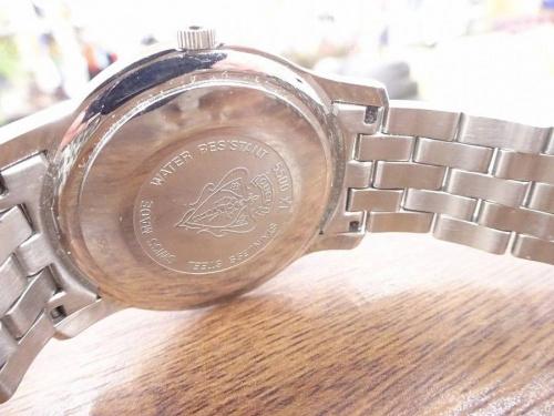 腕時計のビジネス
