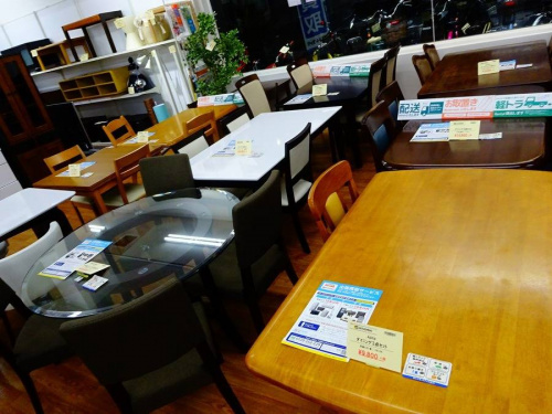 大阪八尾店
