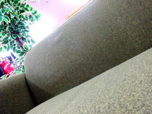 ソファーのFrancfranc