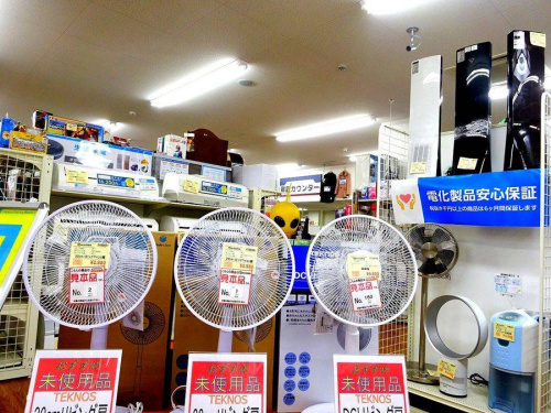 関西の大阪八尾店