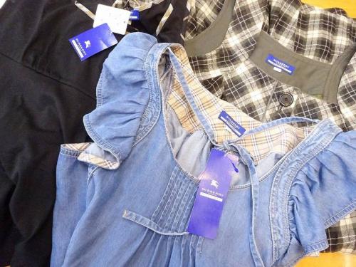 レディースファッションのブランド