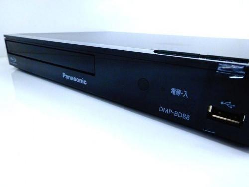 デジタル家電のBlu-rayプレーヤー