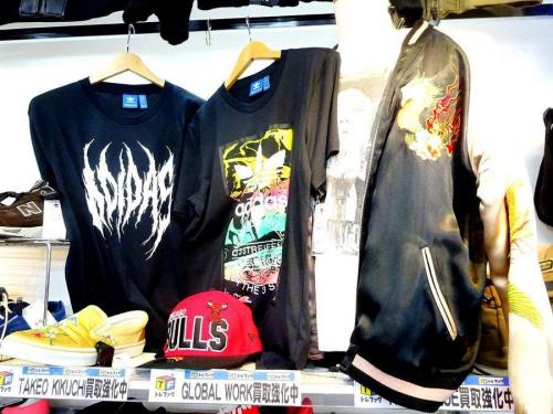 大阪八尾店ファッション