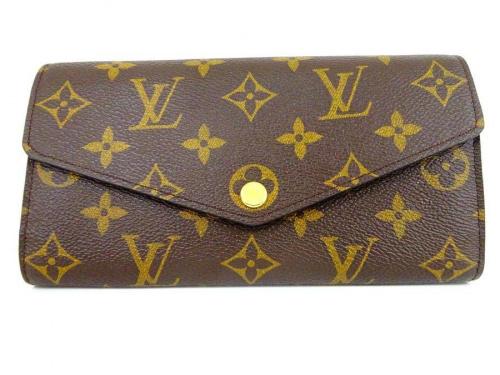 ルイヴィトン(LOUIS VUITTON)の財布