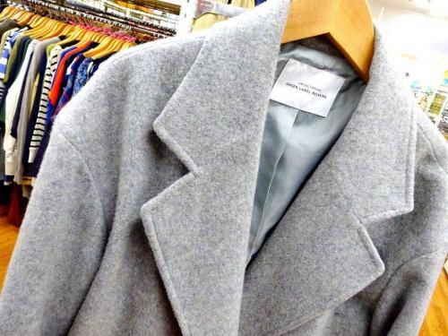 冬 衣類の関西
