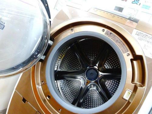 生活家電・家事家電のドラム 洗濯機