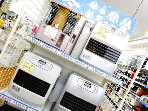 関西の大阪八尾店家電
