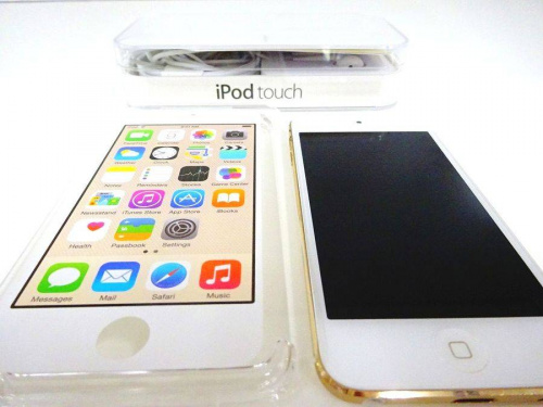 Appleの関西